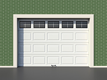 Security Garage Doors Humble, TX 281-845-7178